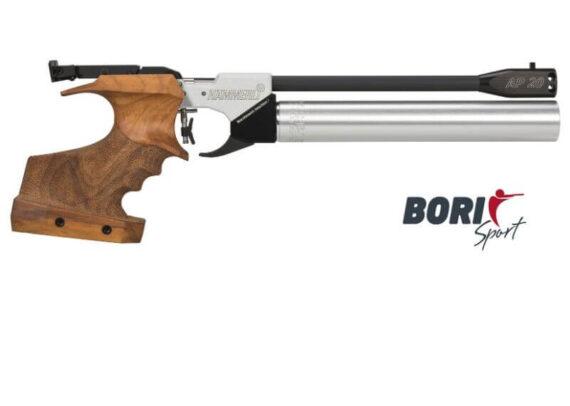 TD HA002_pistola_Hammerli_AP20PRO_aire comprimido_issf_bori_sport_cal.4,5