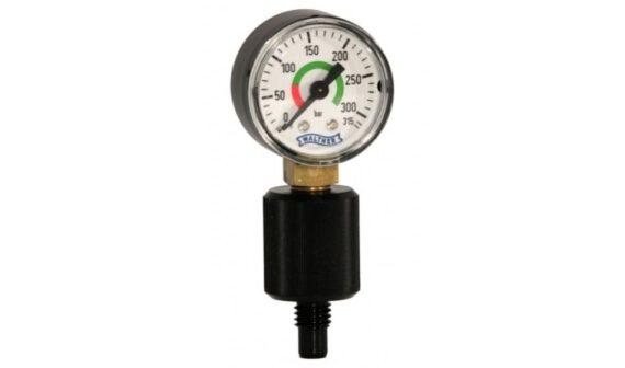 Medidor de presión Walther