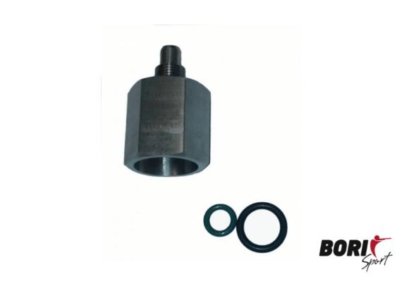 Adaptador para bomba manual Walther