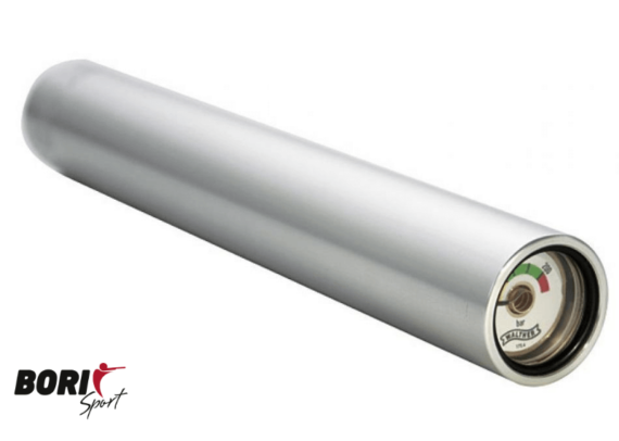 Walther cilindro SLIMLINE Aluminium