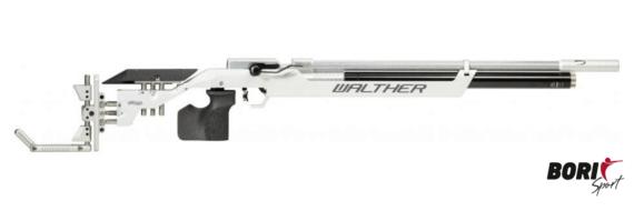 Carabina Walther LG400-M Field Target Alutec