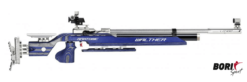 Carabina Walther LG400-E Anatomic