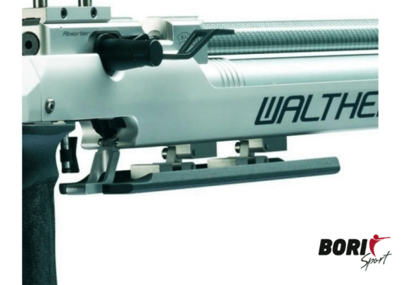 Guardamanos estándar Walther PROTOUCH