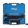 Walther maleta para pistola DELUXE