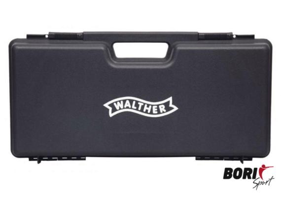 Maleta para pistola STANDARD de Walther