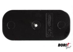 Contrapeso para guardamanos Walther 140 g