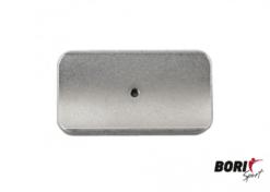Contrapeso para guardamanos Walther 50 g