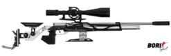 Carabina Feinwerkbau 800 X Field Target 20,4J