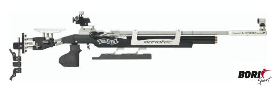 Carabina Walther LG400 Monotec Biometric