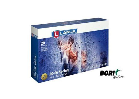 Bala_Lapua_cal.30-06Spring_Mega_200_municion_caza_bori_nature