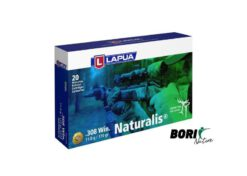 Balas_Lapua 308Win Naturalis_caza_bori_sport_nature_municion