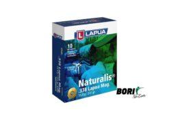 Balas_Lapua 338LapuaMag Naturalis_caza_bori_sport_nature_municion