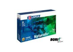 Balas_Lapua 7x65R Naturalis_caza_bori_sport_nature_municion