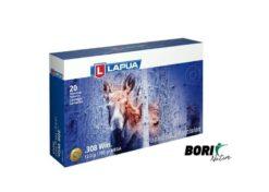 Balas_Lapua_cal.308Win_Mega_185_municion_caza_bori_nature