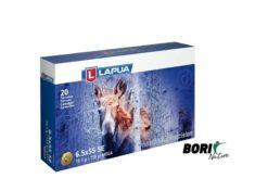 Balas_Lapua_cal.65x55SE_Mega_municion_caza_bori_nature