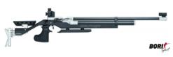 Carabina Walther LG400 Blacktec