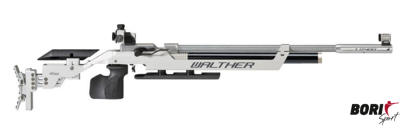 Carabina Walther LG400 Competition