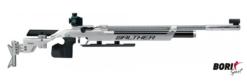 Carabina Walther LG400 Economy