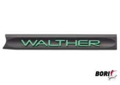 """Letras Walther """"Walther"""""""