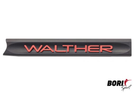 Letras Walther